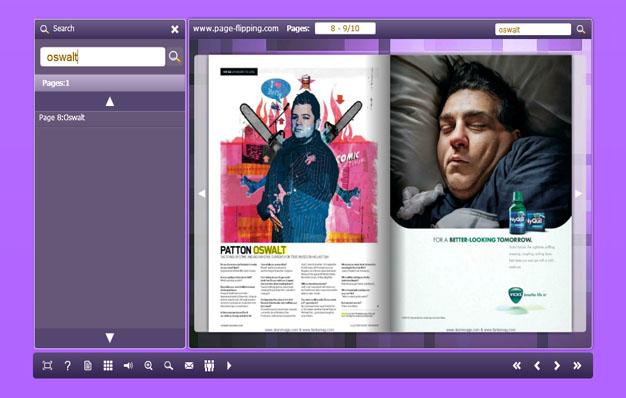 pdf flip book software free download