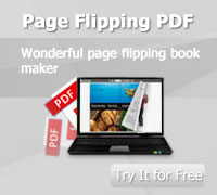 Page Flipping PDF